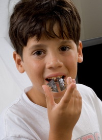 Orthodontic Treatment - Pediatric Dentist in Southington, Plainville, Chesire and Bristol, CT