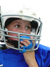Mouth Guards - Pediatric Dentist in Southington, Plainville, Chesire and Bristol, CT