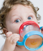 Sippy Cups - Pediatric Dentist in Southington, Plainville, Chesire and Bristol, CT